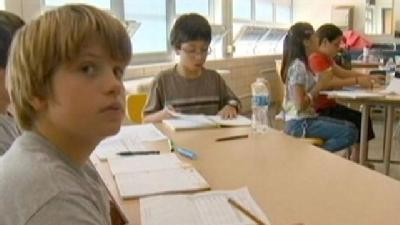 Author: US Schools Getting Worse