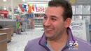 Man Spends Black Friday Paying For $  10K Worth Of Toys For Local Kids