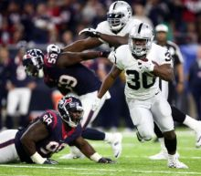 Report: Raiders soon to file relocation papers to Las Vegas
