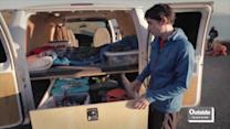 En Route: Alex Honnold - The Van Life