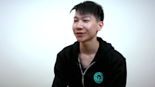Cody Sun is the new AD carry for Immortals