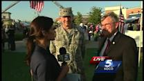 Tinker Air Force Base a key component of US military
