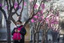 Virus cases in China top SARS as evacuations begin