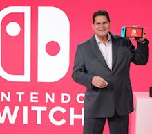 MORGAN STANLEY: Nintendo's Switch is 'insufficiently priced into the stock'