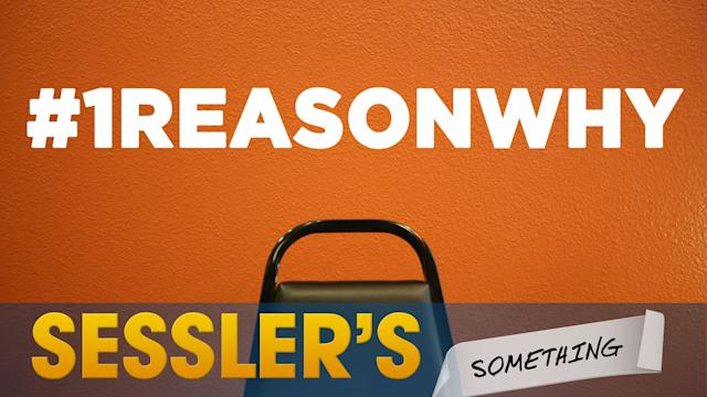 #1ReasonWhy - Sexism in the Video Game Industry - SESSLER'S SOMETHING - Rev3Games Originals
