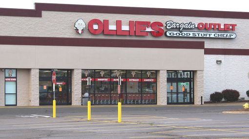 What Do Ollie's Bargain Outlet And Facebook Have In Common?