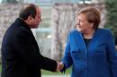 Germany says suspected Egyptian spy had no access to sensitive data