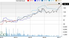 Chemed (CHE) Up 6.4% Since Earnings Report: Can It Continue?