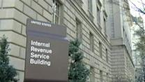 Tick Tock: Today Is Tax Extension Deadline