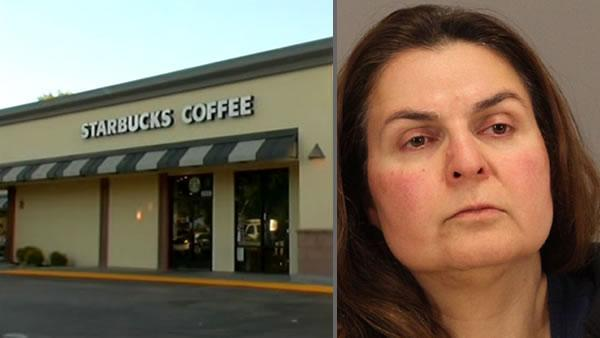 Suspect in poisoned drinks at SJ Starbucks released
