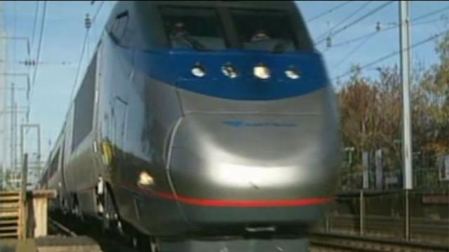 Why US Train Travel Lags Far Behind Other Countries