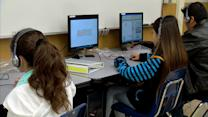 'Hour of Code' to teach kids as young as 5 to program