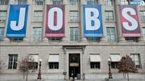 U.S. Jobless Claims Fall, Continued Claims At Seven-year Low