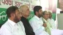 Chandigarh: INLD alleges Rs 100 crore health scam in Haryana, demands CBI probe