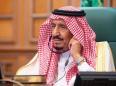 Saudi king, Trump, Putin review importance of cooperation between oil producing countries