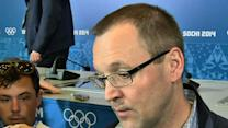USA Men's Hockey Holds a Gold Medal Grudge