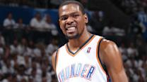 Kevin Durant 2012-13 Top Plays