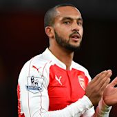 Arsenal star Theo Walcott claims MLS is close to Premier League