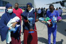 Somalia blast kills one sister, badly injures the other