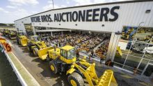 Ritchie Bros. Auctioneers Soars on Solid Quarter, but Is There Upside Remaining?