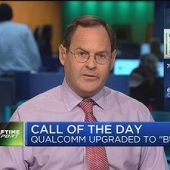 Call of the day: Qualcomm