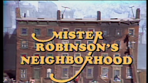 Mr Robinson's Neighborhood