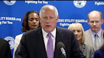 Governor Quinn meets with lawmakers to fix Illinois` pension system