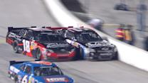 Hamlin Teaches Dillon Lesson