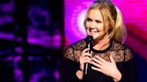 """Preview: Amy Schumer on growing stardom and new movie """"Trainwreck"""""""