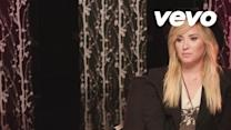#VevoCertified, Pt 6: Give Your Heart a Break (Demi Commentary)