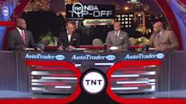 Reflecting on Boston