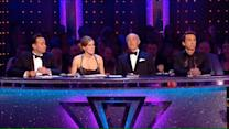 Get ready for more dance spectacle on Christmas Day with Strictly