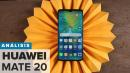 Análisis de Huawei Mate 20: Bueno... pero no tanto