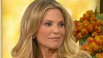 Christie Brinkley On 50 Years of S.I's Swimsuit Edition