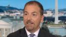 Chuck Todd Says Mueller May Drop Something Big: 'I Wouldn't Miss Work Tomorrow'