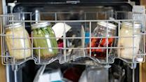 How to Cook a Superclean Meal in the Dishwasher