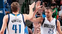 Mavs not worried about All-Star snub