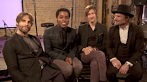 Vintage Trouble: Exclusive Interview (SXSW Up Close 2014)