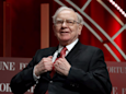Warren Buffett's bet on Apple gained $1 billion in a single day