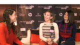 Video: Casey Wilson and June Diane Raphael Talk About Their Backsides at Sundance