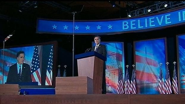 Election Results 2012: Mitt Romney Admits Defeat