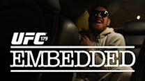 UFC 179 Embedded Vlog Series - Episode 3