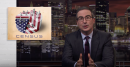 John Oliver Says If You Want to Irritate Donald Trump, Fill Out the 2020 Census