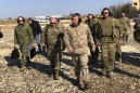 Attacks on U.S. troops in Iraq have increased, U.S. commander says