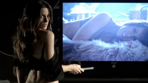 Kate Beckinsale: Esquire's Sexiest Woman Alive 2009