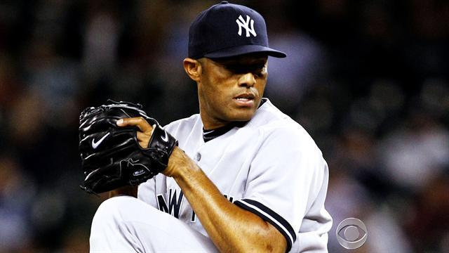 Yankees star calls it quits