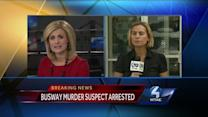 16-year-old arrested in East Busway murder
