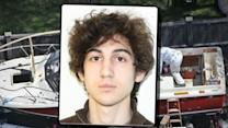 Boston Bombing Suspect May Face Death Penalty