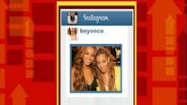 Beyonce Posts Photos of Herself With Sister, Solange, on Instagram