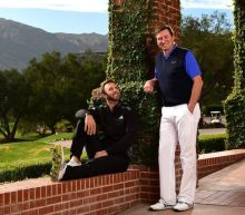 Wayne Gretzky: 'I've Told DJ He Has to Be More Like Tiger'